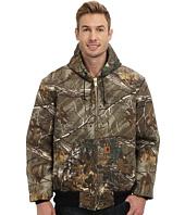 Carhartt - QFL Camo Active Jacket