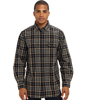 Carhartt - Fort Plaid Long Sleeve Shirt