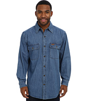 Carhartt - Washed Denim Work Shirt