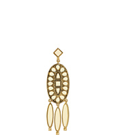 House of Harlow 1960 - Howl Feather Earrings