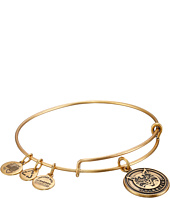 Alex and Ani - Quinnipiac University™ Mascot Charm Bangle