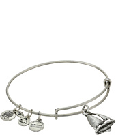 Alex and Ani - Sailboat Charm Bangle
