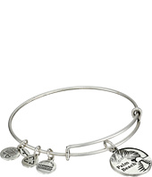 Alex and Ani - Palm Beach Charm Bangle