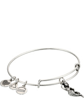 Alex and Ani - Mermaid Charm Bangle