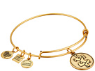Alex and Ani Alex and Ani Piece Of The Puzzle Charm Bangle