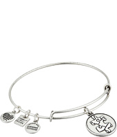 Alex and Ani - Piece Of The Puzzle Charm Bangle