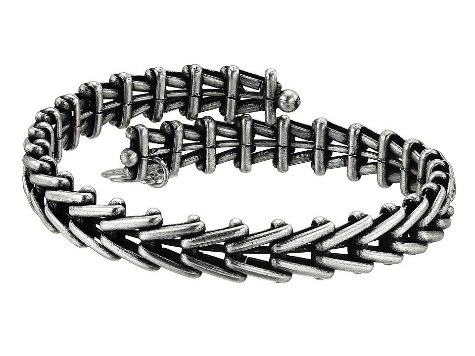 Alex and Ani - Gypsy 66 Wrap Bracelet