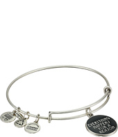 Alex and Ani - Everything Happens for a Reason Charm Bangle