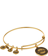 Alex and Ani - Theta Phi Alpha Charm Bangle