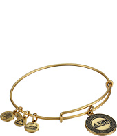 Alex and Ani - Alpha Sigma Tau Charm Bangle