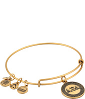 Alex and Ani - Alpha Sigma Alpha Charm Bangle