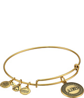Alex and Ani - Alpha Epsilon Phi Charm Bangle