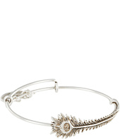 Alex and Ani - Peacock Feather Wrap