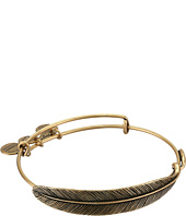 Alex and Ani - Quill Feather Bangle