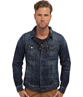 G-Star - Slim Tailor 3D Jacket in Taland Vintage Medium Aged