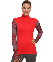 Nike - Pro Hyperwarm Nordic Half-Zip Top