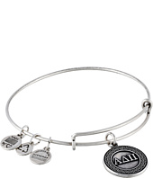 Alex and Ani - Alpha Delta Pi Charm Bangle