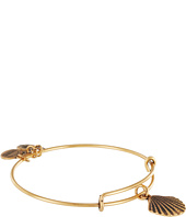 Alex and Ani - Sea Shell Charm Bangle