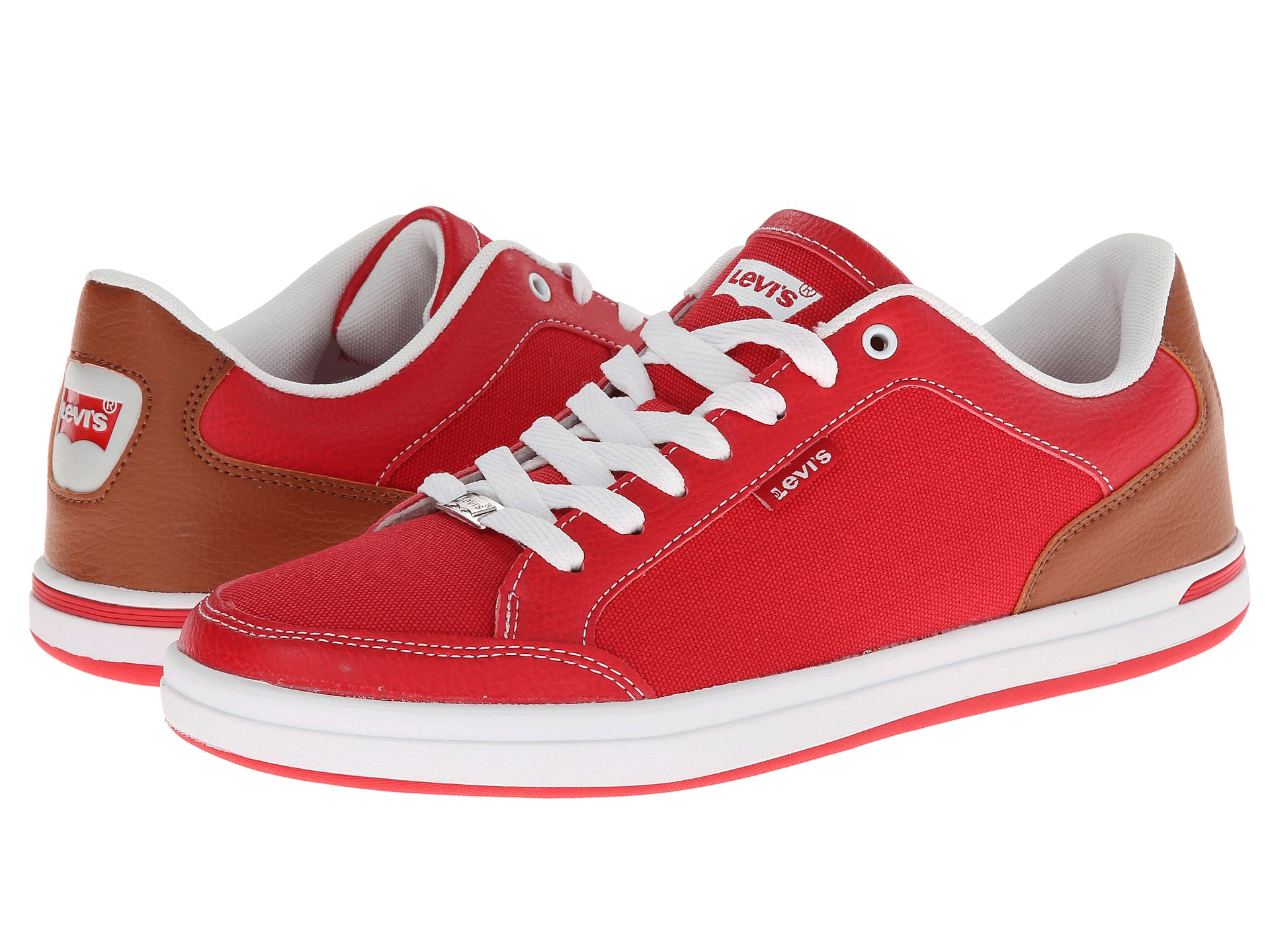 levi s 174 shoes aart casual canvas zappos free