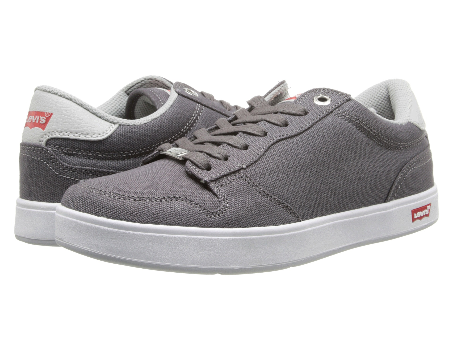 levi s 174 shoes wallace low canvas zappos free