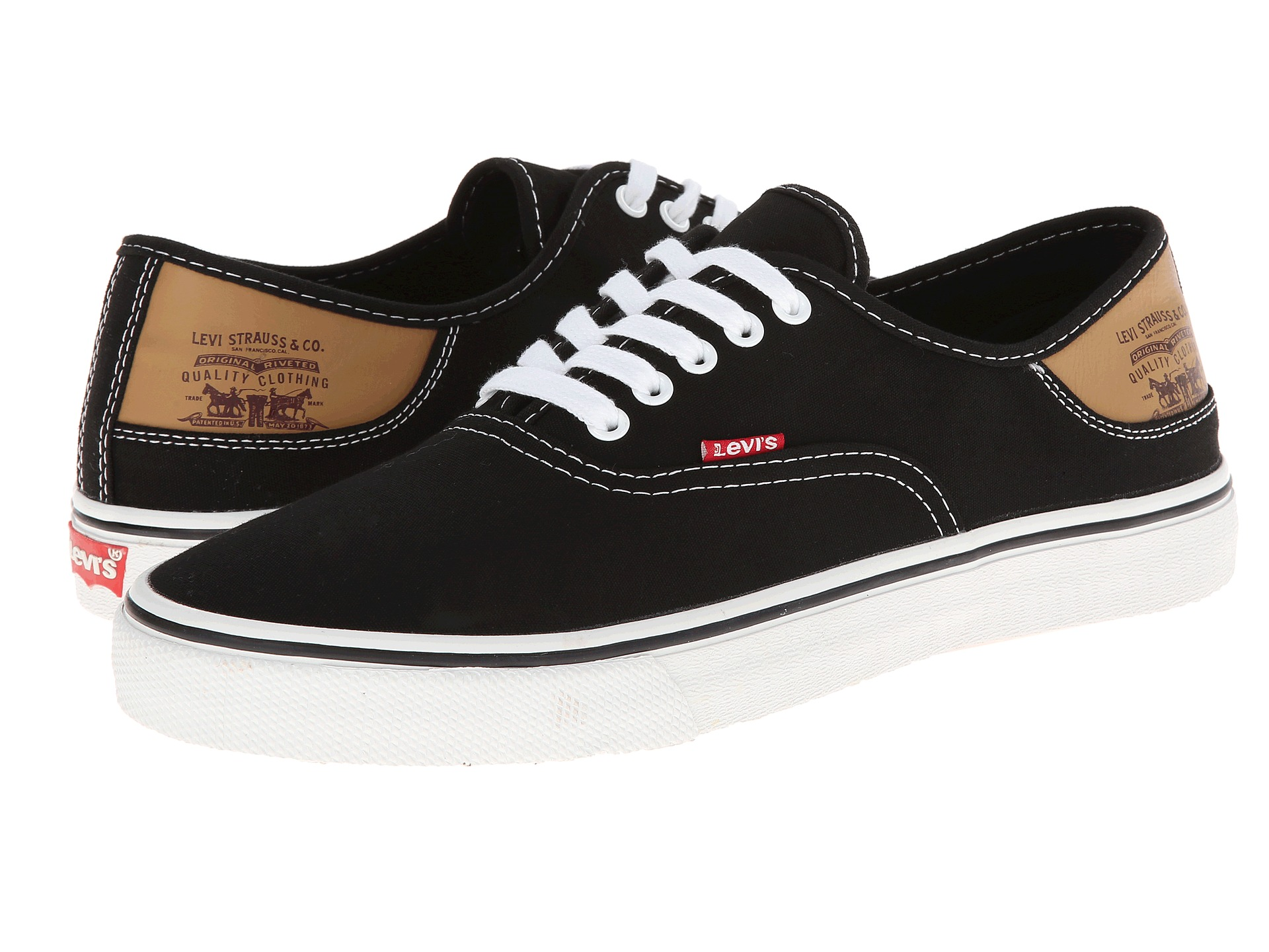Levi's® Shoes Jordy Buck - Zappos.com Free Shipping BOTH Ways
