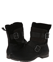 Think! - Denk Buckle Bootie - 83012