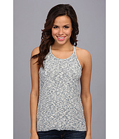 Lucky Brand - Space Dye Sweater Tank