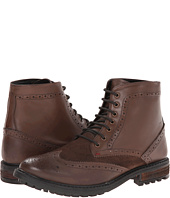 Ben Sherman - Sanford - Brogue Toe Boot