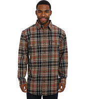 Carhartt - RD Youngstown Flannel Shirt Jacket