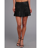 DV by Dolce Vita - Faux Leather Skort