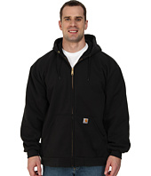 Carhartt - Big & Tall Rain Defender™ Rutland Thermal Lined Hooded Zip Front Sweatshirt