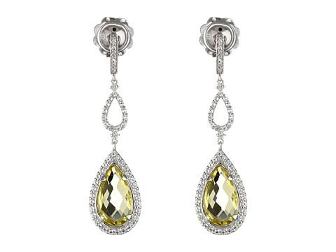 DeLatori - 30-02-P109-02 (Lemon Quartz) - Jewelry