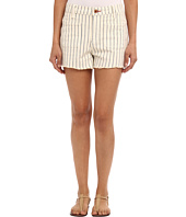 Lucky Brand - Patch Pocket Short