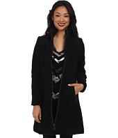Desigual - Camile Woven Overcoat