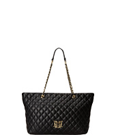 LOVE Moschino - I Love Superquilted Tote