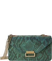 Ivanka Trump - Sophia Double Shoulder Flap