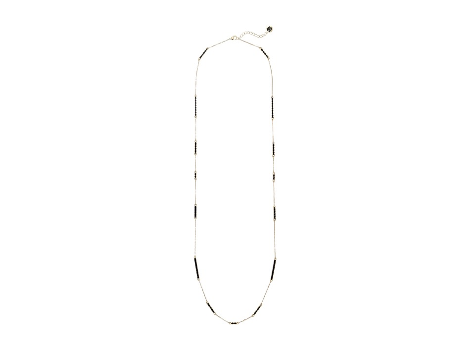 House of Harlow 1960 House of Harlow 1960 - Sunburst Bar Wrap Necklace