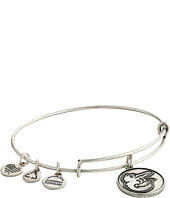 Alex and Ani - MLB® Baltimore Orioles Charm Bangle