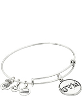 Alex and Ani - University of Vermont Logo Charm Bangle