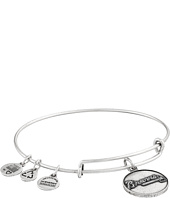 Alex and Ani - MLB® Atlanta Braves Charm Bangle