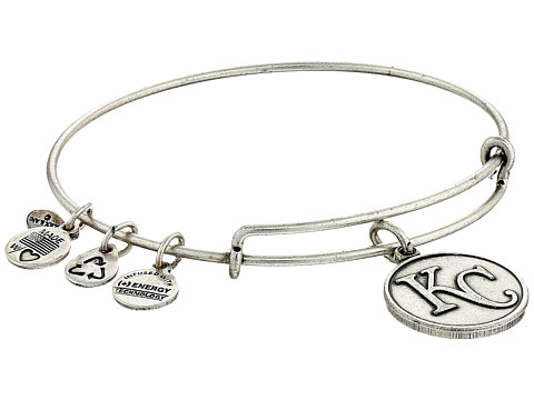 Alex and Ani MLB® Kansas City Royals Charm Bangle