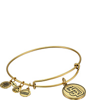 Alex and Ani - MLB® San Diego Padres Charm Bangle