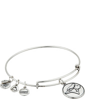 Alex and Ani - MLB® Toronto Blue Jays Charm Bangle