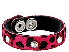 Gypsy SOULE - Kitty Cuff (Hot Pink Leopard)