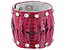 Gypsy SOULE - Happy Hour Bracelet (Pink/Silver)