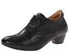 Think! Alexis Lace Up Shoe - 83190 (Schwarz)