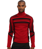 CoSTUME NATIONAL - Runway Ombre Turtleneck Sweater