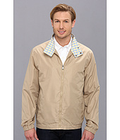 IZOD - Long Sleeve Full Zip Barracuda Jacket