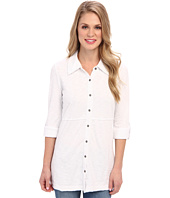 Mod-o-doc - Button Front Tunic