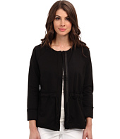 Mod-o-doc - Lightweight French Terry Jacket w/ Side Mesh